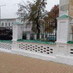 Киев готовится к реставрации Покровской церкви