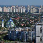 Дешевле всего снимать жилье – в Деснянском районе