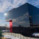 В UNIT.City сдали очередное офисное здание