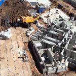 СБУ так и не получит квартиры в Голосеевском районе