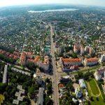 В Тернополе не будет небоскребов