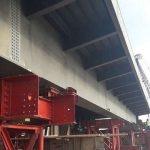 К концу года через Чертомлык откроют новый мост