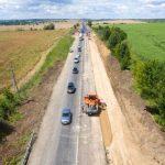 Черкассы подрядили ремонтировать дорогу компанию бывшего главы САД