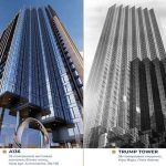 A136 Highlight House становится A136 Highlight Tower