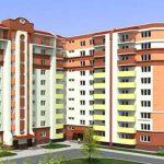 В Тернополе построили дом с десятью льготными квартирами