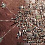 Успехи человечества на пути достижения Марса