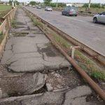 Под Запорожьем с третьей попытки построят новый мост