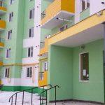 Харьков выделил более 100 млн. грн. на жилье