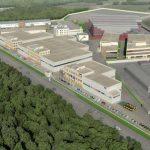 В Луганской области появился индустриальный парк