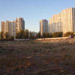 Берег Днепра в Киеве застраивают благодаря решению 2009 г.