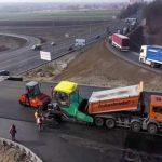 Одесса отремонтирует дорогу между КПП