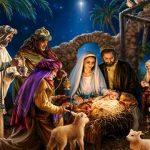 ProfiDom поздравляет с Рождеством Христовым! Видео