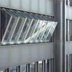Курьезы: в США придумали экстремальный аттракцион на 94-м этаже небоскреба. Видео