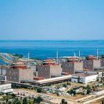 Запорожская АЭС запасается стройматериалами