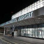 В запорожском аэропорту старый ангар построят из нового