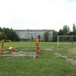 Тернопольский университет отремонтирует стадион