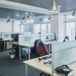 ИТ-компании заняли половину офисов Киева