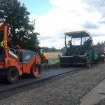 Основной ремонтник черкасских дорог получил подряды на 2,14 млрд. грн.