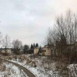 В Брюховичах отменили строительство жилья в военном городке
