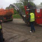 АМКУ выкинул две компании с тендера по ремонту дорог