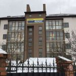 Во Львове должны снести этаж жилого самостроя