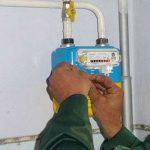Срок установки населению газовых счетчиков продлили