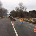 Волынскую дорогу будут содержать за 64 млн. грн.