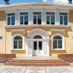 Бердянскую гимназию реконструируют с шестой попытки