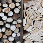 Прозрачная древесина скоро заменит стекло