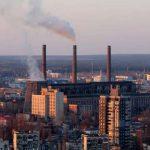 В теплосети Киева вложили 1 млрд. грн.