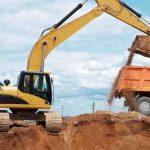 В Одесской области незаконно добывали песок