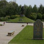Реконструкция парка в Запорожье подорожала
