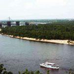 С моста Патона можно будет спуститься на Венецианский остров