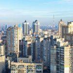 На рынок жилья Киева выходят более дорогие объекты