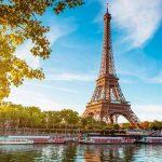 Курьезы: как Эйфелеву башню продавали на металлолом
