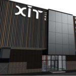 В Киеве готовится к открытию новый ТЦ