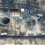 Завершение строительства метро в Днепре откладывается