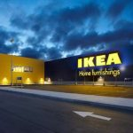 Для IKEA создадут отдельную сеть ТЦ