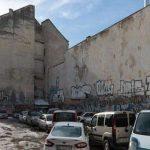 Во Львове не смогли запретить строительство гостиницы вместо паркинга