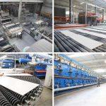 Сегодня в Украине официально открылись два новых завода
