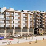 В Одессе отменили разрешение на строительство гостиницы