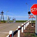 На Волыни реконструируют железнодорожные переезды