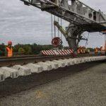 Объем ремонта железных дорог увеличится