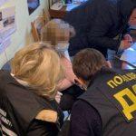 Во Львове на взятке поймали архитектурно-надзорную чиновницу
