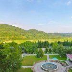 Карпатские общины получат землю под курорт