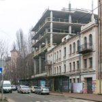 Над объектом культурного наследия в Киеве нависла угроза
