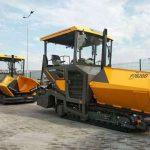 У кого Украина покупает дорожную технику: ТОП-10 стран