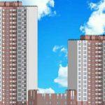 К лету на Милославской достроят два дома