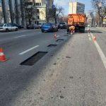 Средний ремонт проведут на 50 дорожных объектах