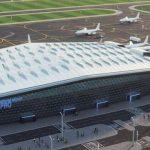 Аэродром в Днепре обойдется на треть дешевле